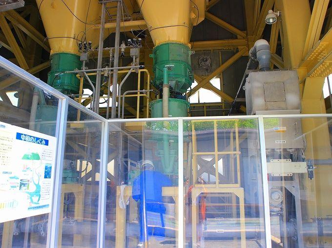 鉄もコンクリも溶かす酸性河川の中和工場と品木ダムの役割