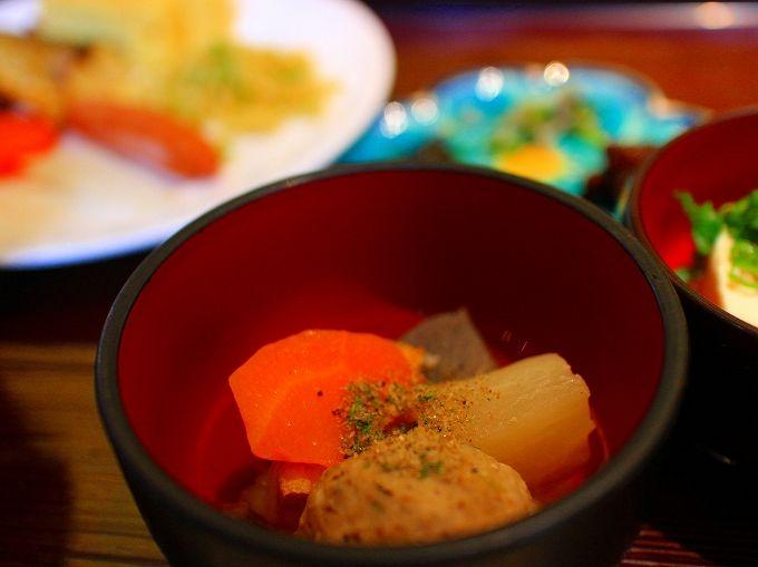 温泉だけじゃない「名古屋クラウンホテル」の朝ご飯はこだわりの名古屋メシ!