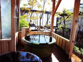 京都へ10分!高槻「ワークホテルアネックス天神の湯」は温泉付きで快適