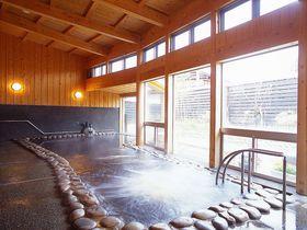 温泉ツウも唸る、町の源泉かけ流し!新潟「千手温泉千年の湯」