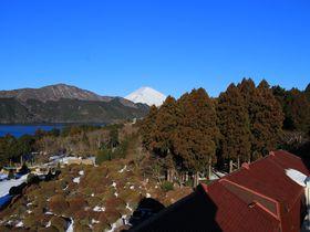 箱根「小田急 山のホテル」を女子にオススメする5つの理由