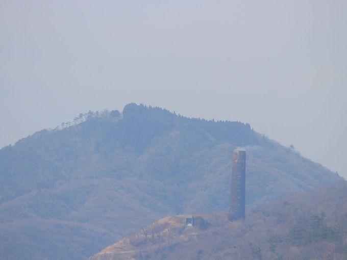 新田次郎作『ある町の高い煙突』映画化で注目される日立の大煙突