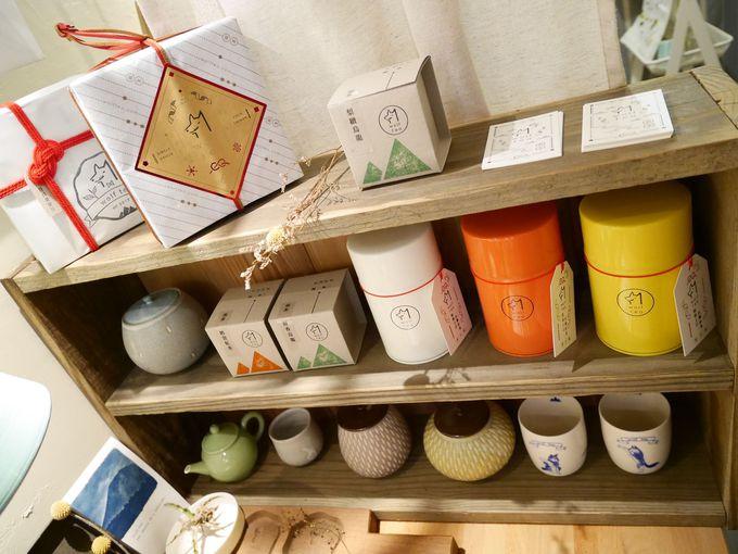 シングルオリジンの厳選台湾茶
