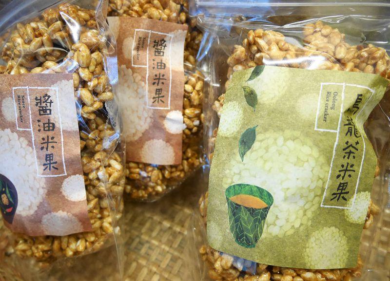 台湾の食通が太鼓判!台北「土生土長」の安心な食材&お土産