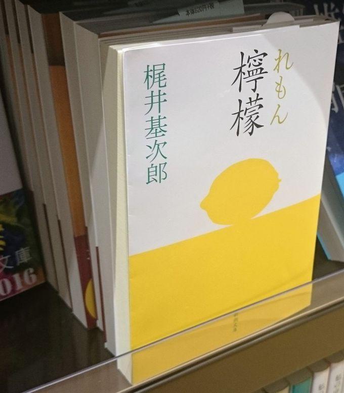 梶井基次郎の小説『檸檬』の舞台