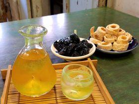 台北から日帰り旅!「北埔」はレトロで可愛い東方美人茶の里