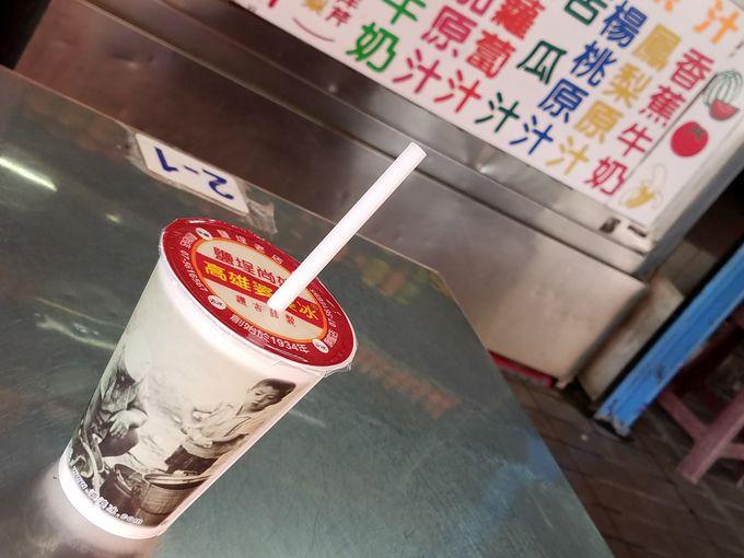 フルーツ天国でかき氷&フレッシュジュース!