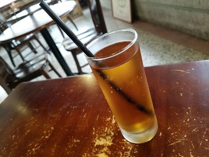 台湾茶を心ゆくまで味わって