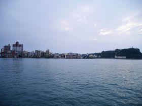 台湾・高雄で一度は行くべき旗津半島!フェリーに乗ってプチ旅気分も上々