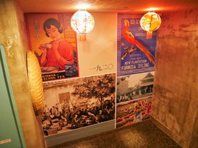 オールド台湾へタイムトラベル!台北「建山大旅社」でレトロ可愛いホテル暮らし
