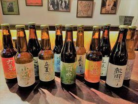 台湾クラフトビール大集合!西門町「THE 58 Bar」で徹底飲み比べ