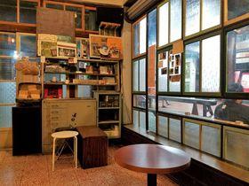 台南でお茶しよう!おしゃれ・リノベ・隠れ家・和のカフェ4選
