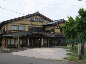 新潟県阿賀町津川の歴史を堪能出来る「狐の嫁入り屋敷」|新潟県|トラベルjp<たびねす>