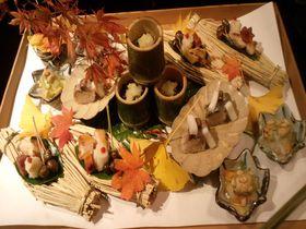 東京・青梅の隠れ家的懐石料理店「井中居」で和のしつらえを愉しむ