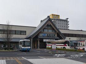 駅チカで出雲神社めぐりに便利な「ツインリーブスホテル出雲」|島根県|トラベルjp<たびねす>