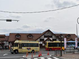 人気スポットを効率よく巡る!「山梨富士五湖定期観光バス」|山梨県|トラベルjp<たびねす>
