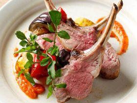 肉料理のトレンドが集結!銀座「PUZZLE GINZA」|東京都|トラベルjp<たびねす>