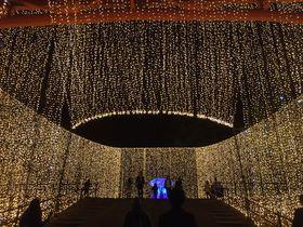 神奈川・イルミ&温泉!冬遊びなら「さがみ湖リゾート」にお任せ!|神奈川県|トラベルjp<たびねす>