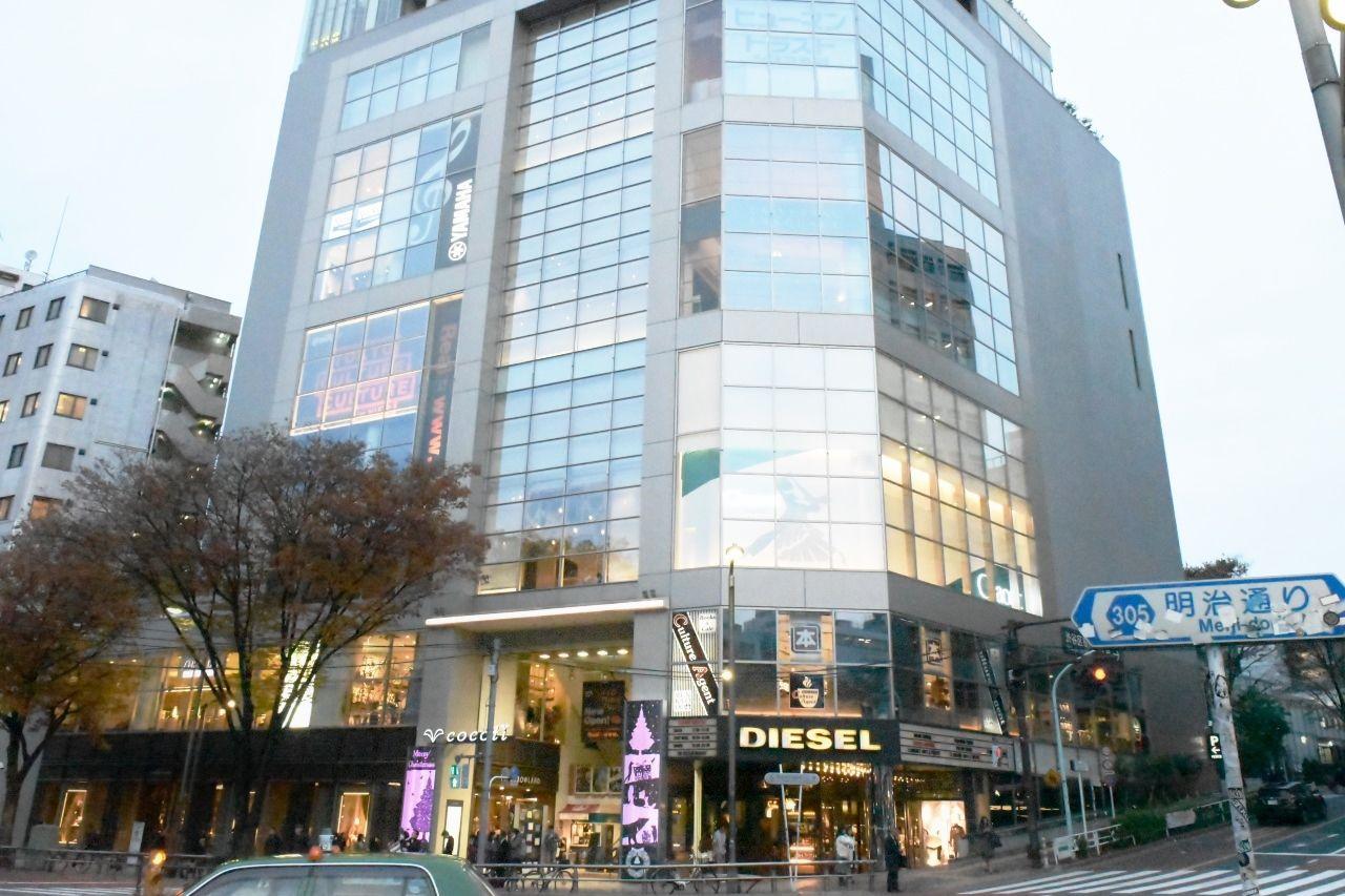 渋谷cocotiの4階に「東京カルチャーカルチャー」オープン!!