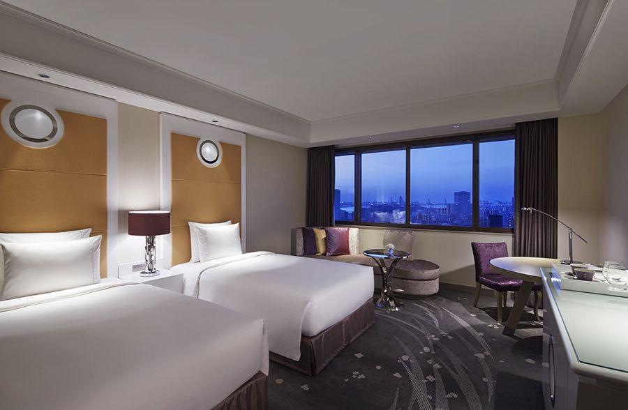 5.東京マリオットホテル
