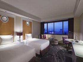 極上グルメに舌鼓!「東京マリオットホテル」でご褒美ステイ!|東京都|トラベルjp<たびねす>