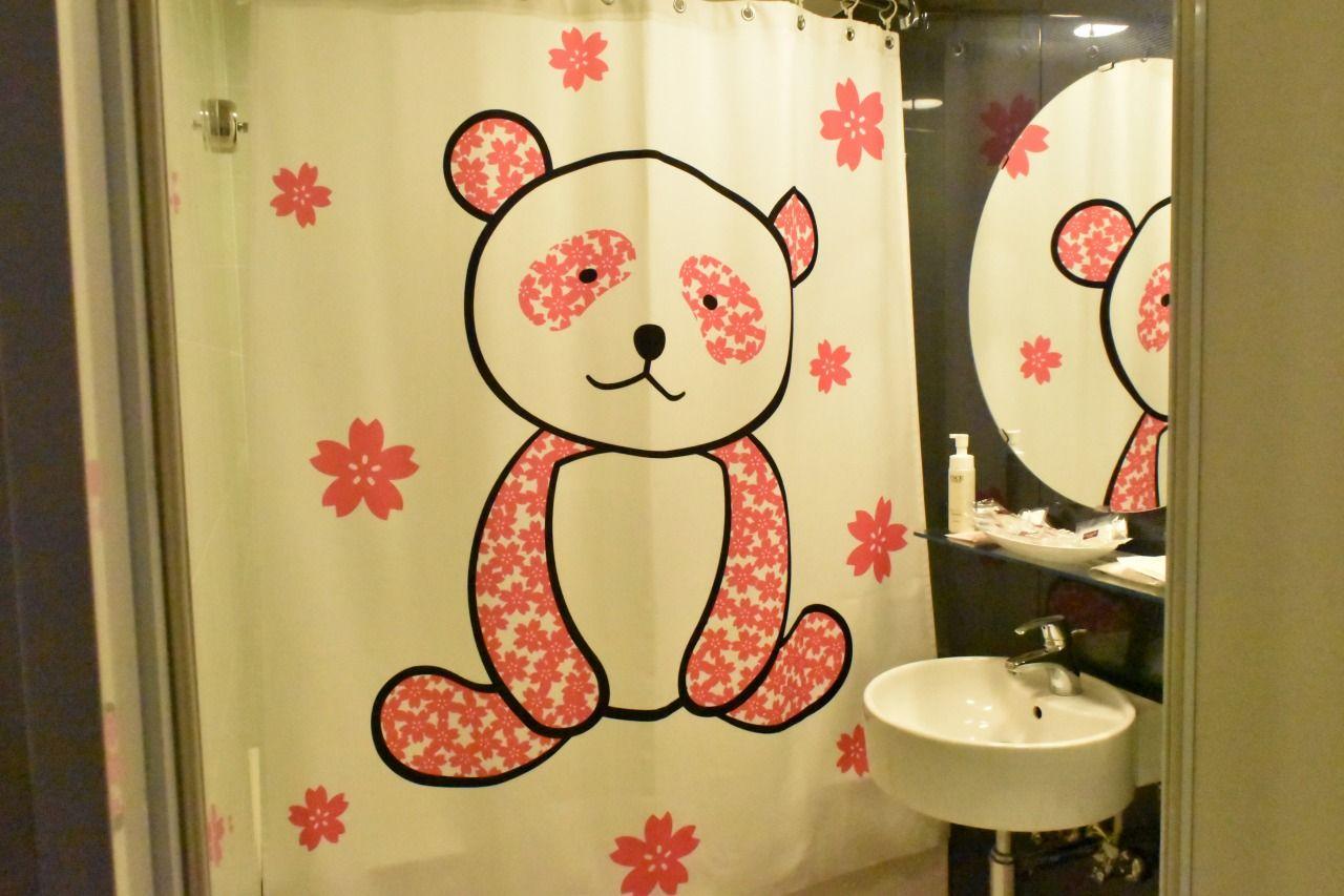 部屋にあるパンダを全部見つけられるでしょうか?