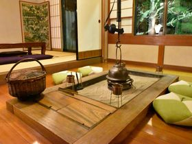 滋賀県・老舗料亭旅館「やす井」で古美術品と湖国の美食を愉しむ旅|滋賀県|トラベルjp<たびねす>