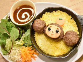 可愛すぎて食べられない!?東京・吉祥寺の「チェブラーシカカフェ」|東京都|トラベルjp<たびねす>