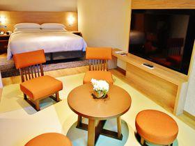 露天風呂付きや愛犬OKの客室もアリ!長野・軽井沢マリオットホテル|長野県|トラベルjp<たびねす>