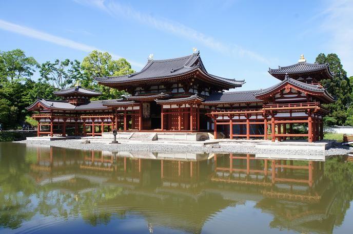 平等院から下鴨神社まで!京阪電車に乗って行く京都の世界遺産!
