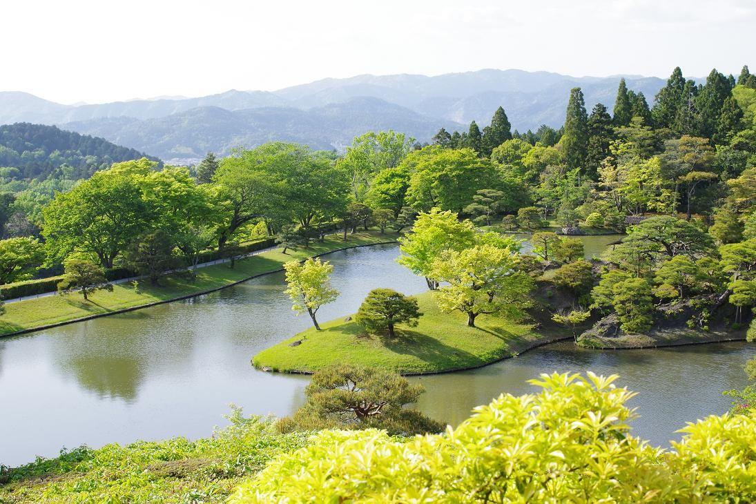 美しい新緑が楽しめる!京都おすすめ無料スポット5選!