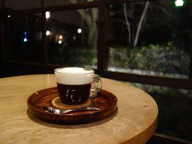 観光帰りに立ち寄りたい!京都・高瀬川近くの夜遅カフェ5選