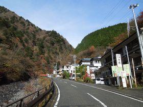 静岡・梅ヶ島温泉「湯本屋」で美肌の湯と名物おでんをセットで味わおう!