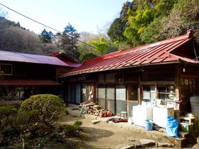 栃木の秘湯と名高い「赤滝鉱泉」で俗世を離れてリフレッシュ!