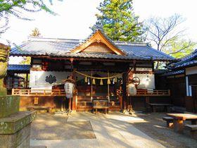 「眞田神社」は真田幸村の智恵の神社!長野県上田市で知将の智恵にあやかろう