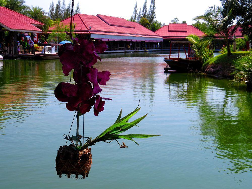 タイ「ホアヒン」の穴場4選!新名所や奇岩ビーチを訪れよう