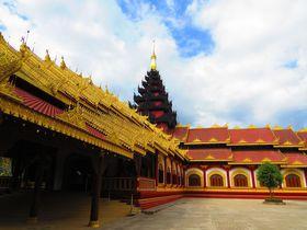 ミャンマーにビザ無しで行く!タイから歩く国境の街「タチレク」