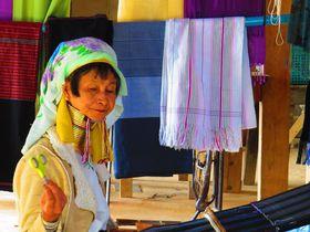 ミャンマー・タチレクの少数民族の村で「首長族」に出会う旅