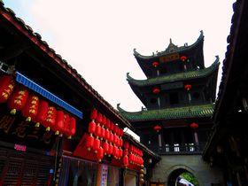 美しき街並みの古都 中国四川省「阆中古城」の見どころ5選!