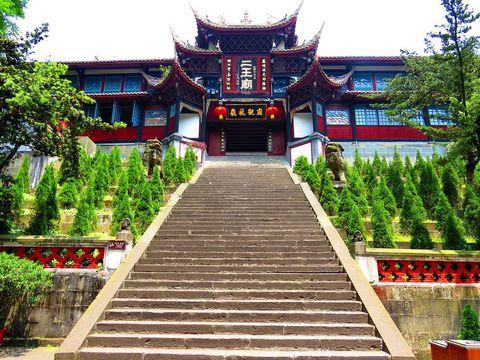 中国の世界遺産が見たい!