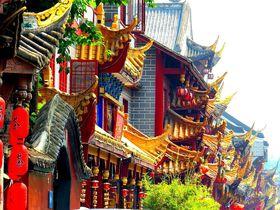 中国四川省成都市の「歴史的」見どころ5選!その美しき景観を旅しよう