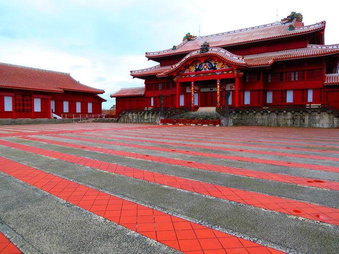 4日目:世界遺産「首里城」で琉球王国の栄華を偲ぶ