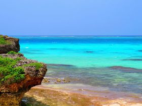 見事な大橋と美しい海が絶好の見どころ!宮古市「池間島」|沖縄県|トラベルjp<たびねす>