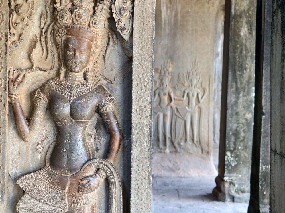 アンコール・ワット(Angkor Wat)とは