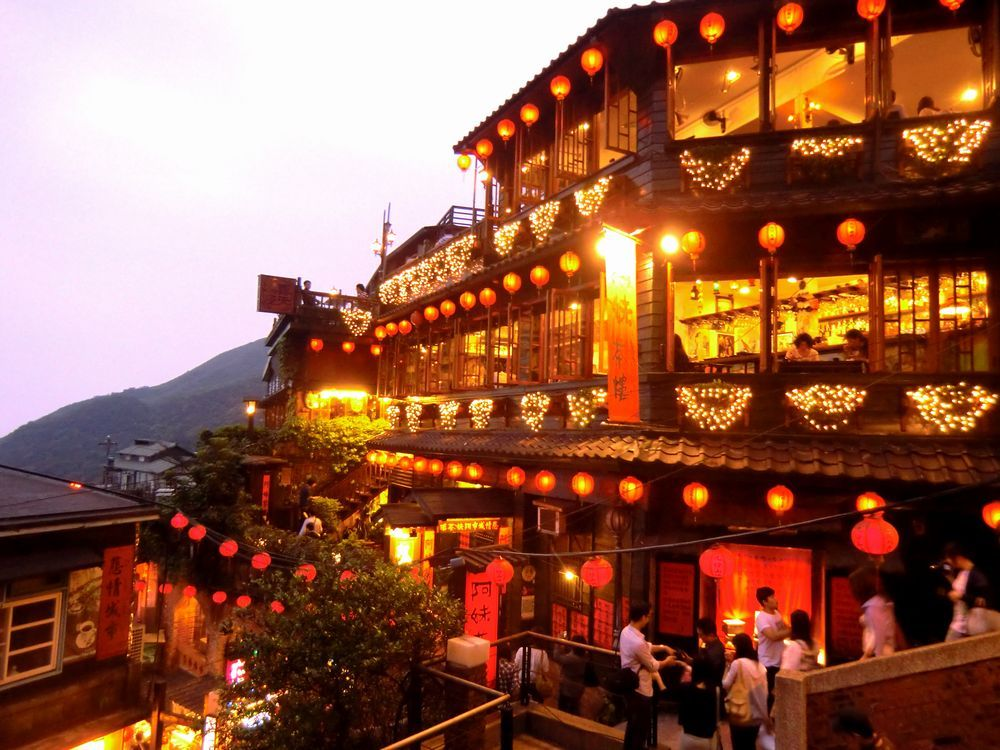 台湾観光の定番スポット15選 見たい食べたい行きたいわ〜ん!