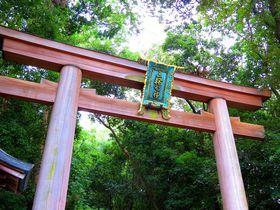 本殿の無い「大神神社」は日本最古!大和の地で古き日本を体験しよう