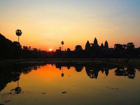 カンボジア観光で外せない行き先はココ!10選