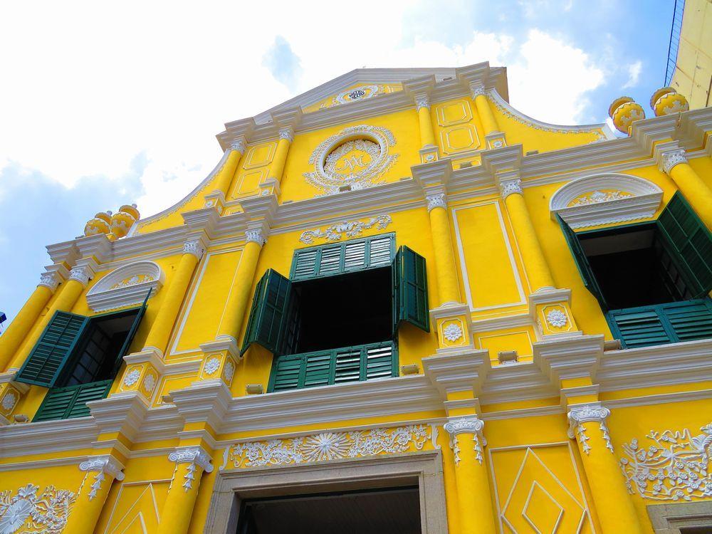 「聖ドミニコ教会」とは