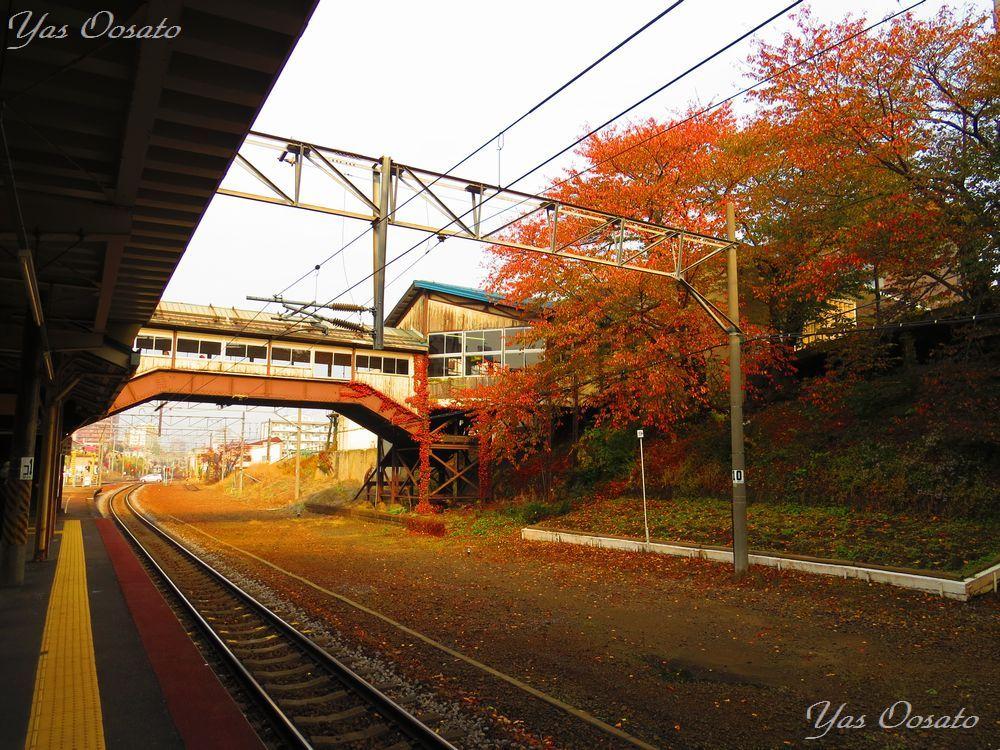 南小樽駅とは