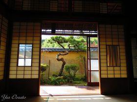 丸亀「本島」に残る築百年の吉田邸!高度な建築と様々な美|香川県|トラベルjp<たびねす>